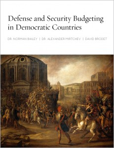 'Defense and Security Budgeting in Democratic Countries' by Alexander Mirtchev